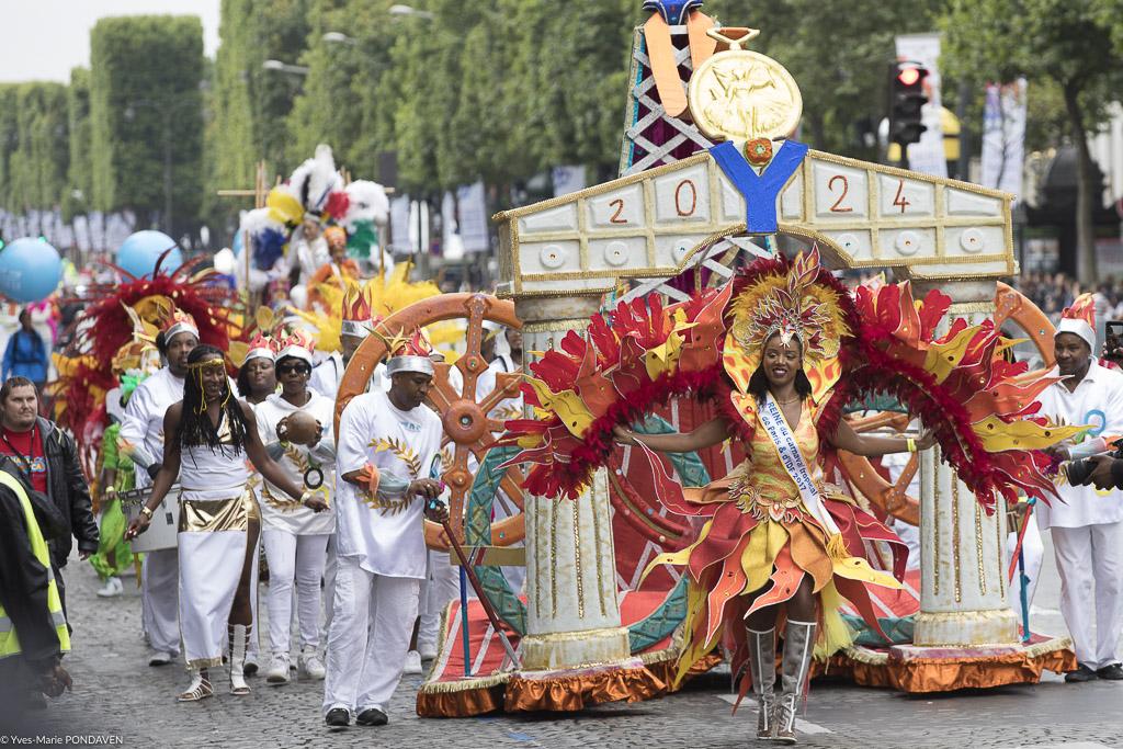 Carnaval tropical 2017 - Carnaval tropical de paris 2017 ...