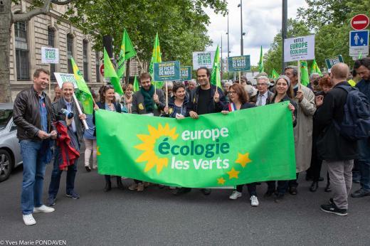 2019 05 18 Marche contre Bayer Monsanto